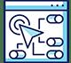 application de gestion de stock icon