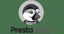 site vitrine site internet professionnel agence de développement digital prestashop